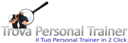 Trovapersonaltrainer logo